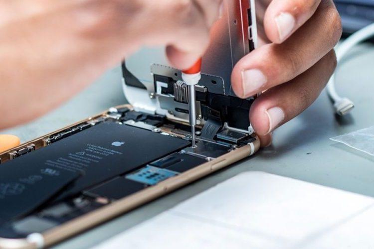 Curso de Manutenção de Smartphones e Tablets